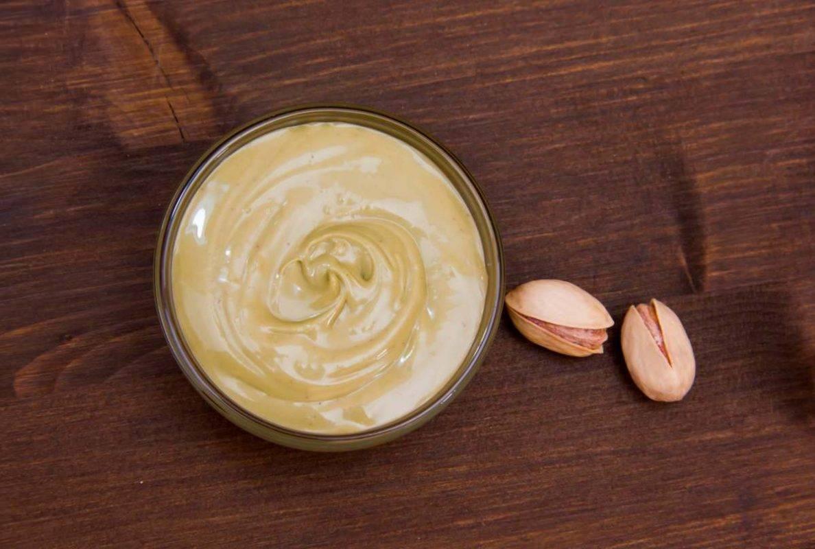 Panna cotta al pistacchio senza zucchero ricettasprint
