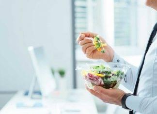 Pausa pranzo, parlano gli esperti