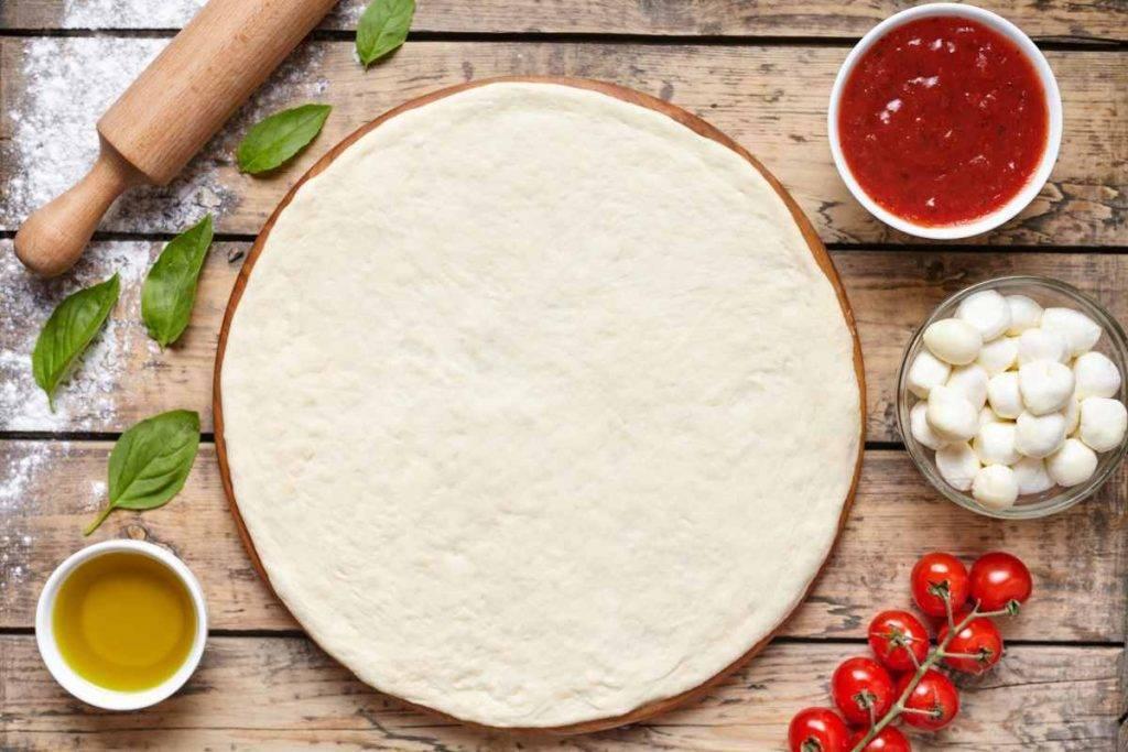 Impasto Pizza Bonci