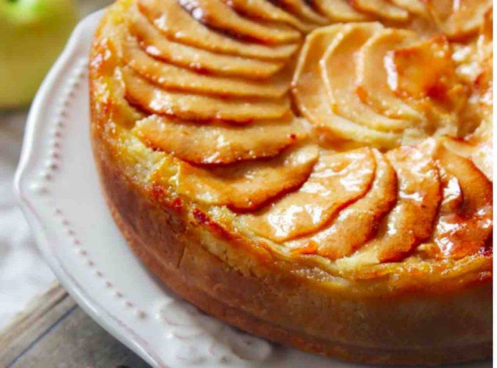 torta di mele 8 ricette