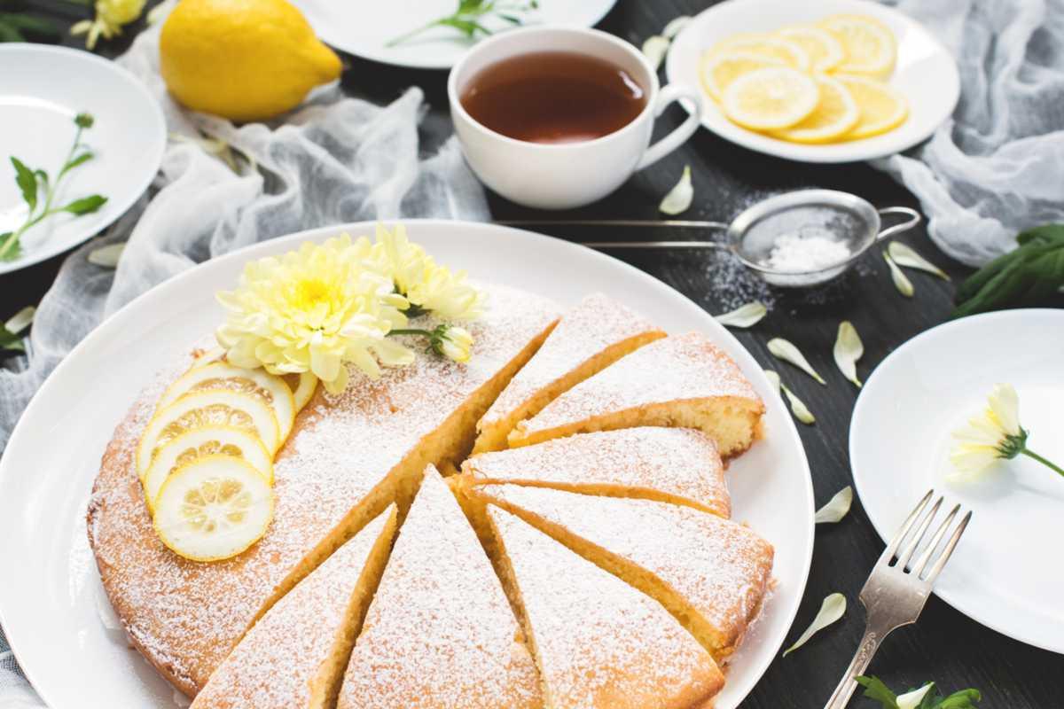 pan di limoni