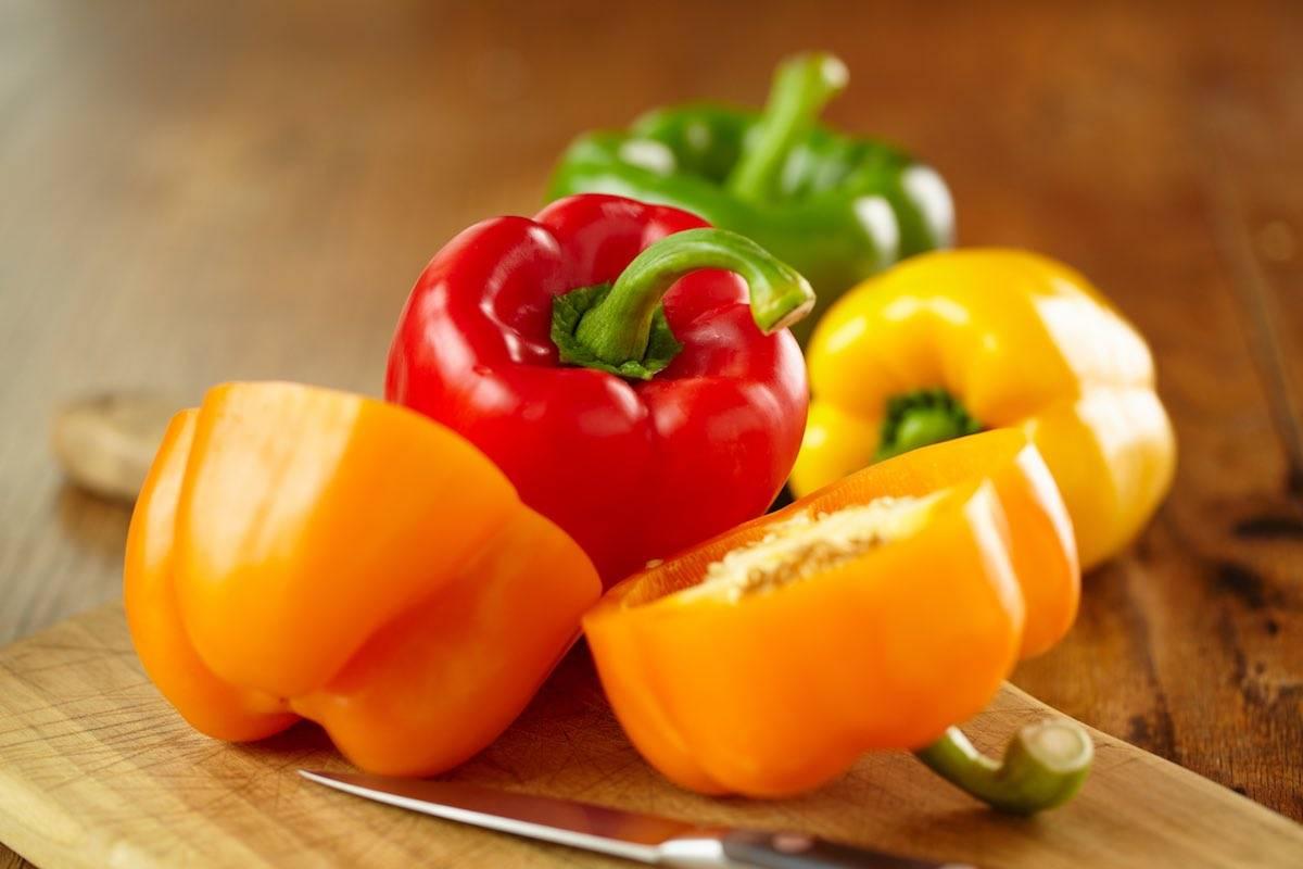 come cucinare i peperoni tutte le ricette per piatti perfetti