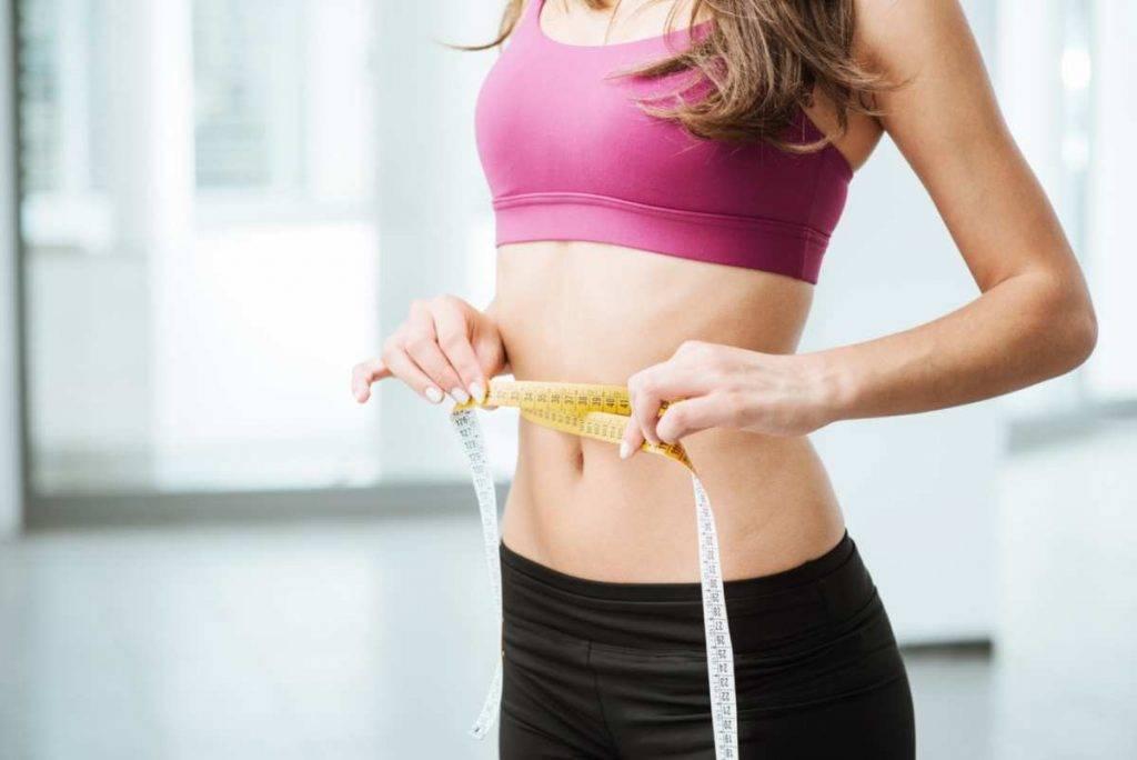 dieta senza bilancia