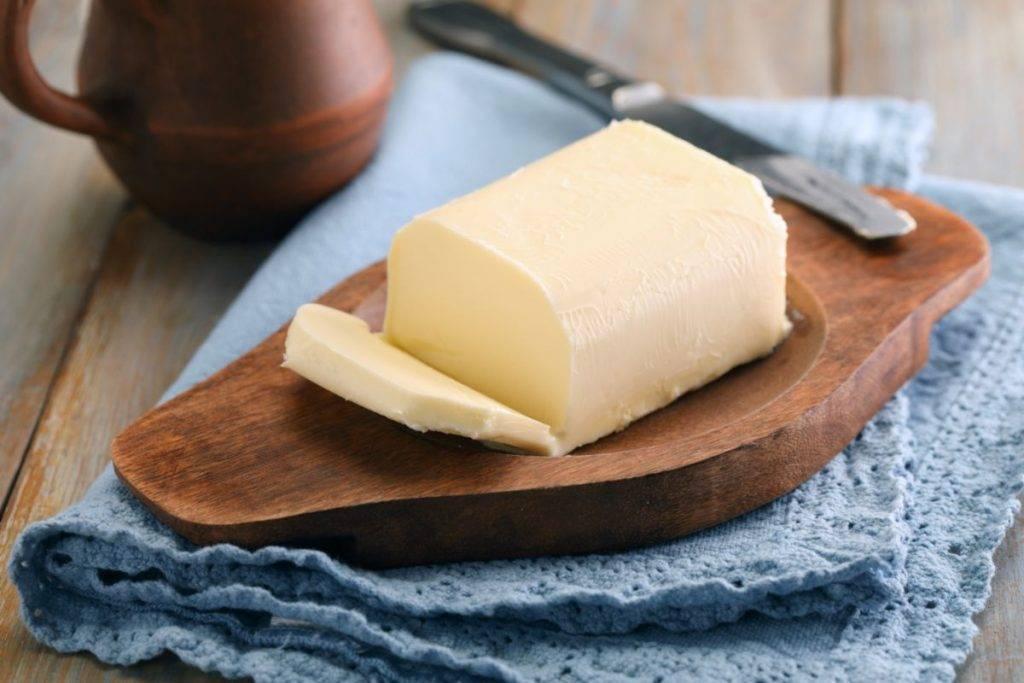Burro vegano fatto in casa - ricettasprint.it