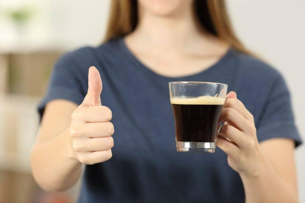 Dieta del caffè - ricettasprint.it