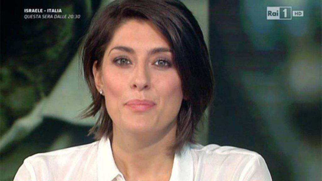 Elisa Isoardi amore