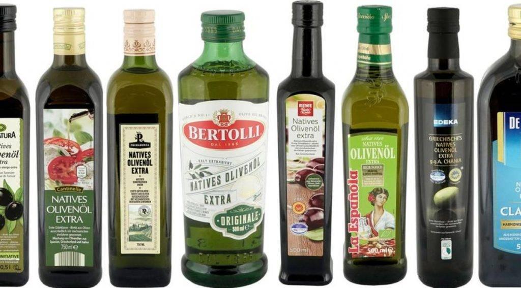 Idrocarburi nell'olio extra vergine d'oliva: nel mirino famosi marchi italiani