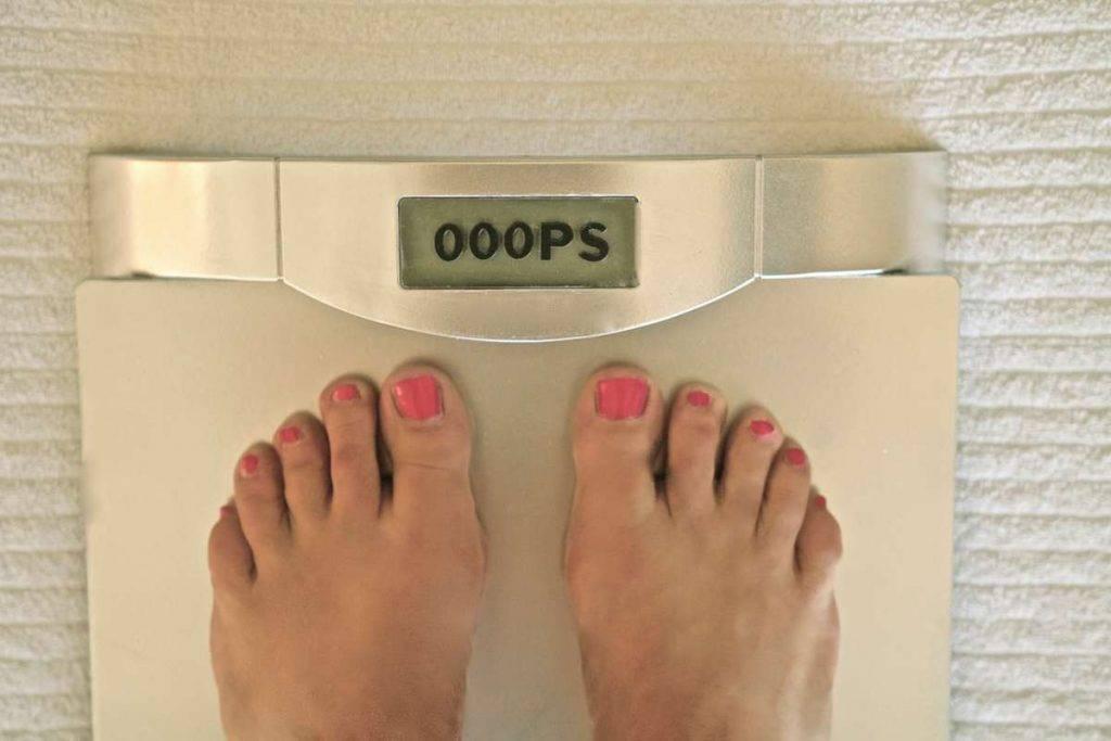 dieta, 5 errori da evitare