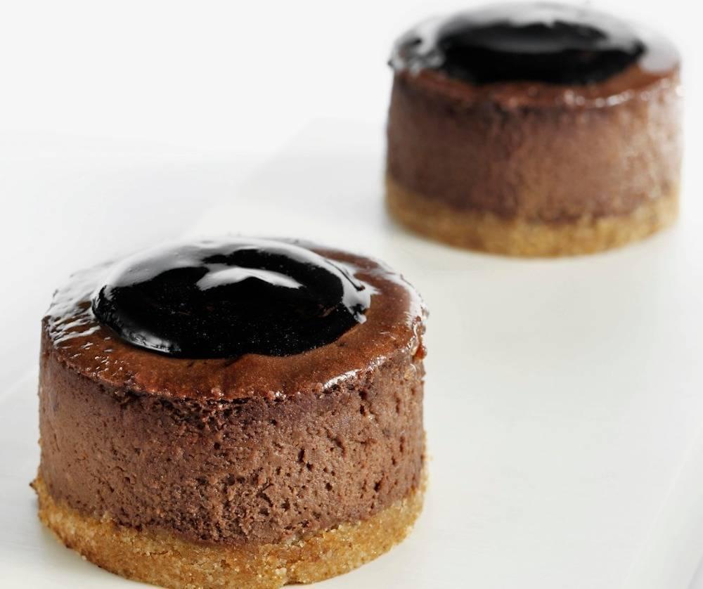 Semifreddo alla Nutella