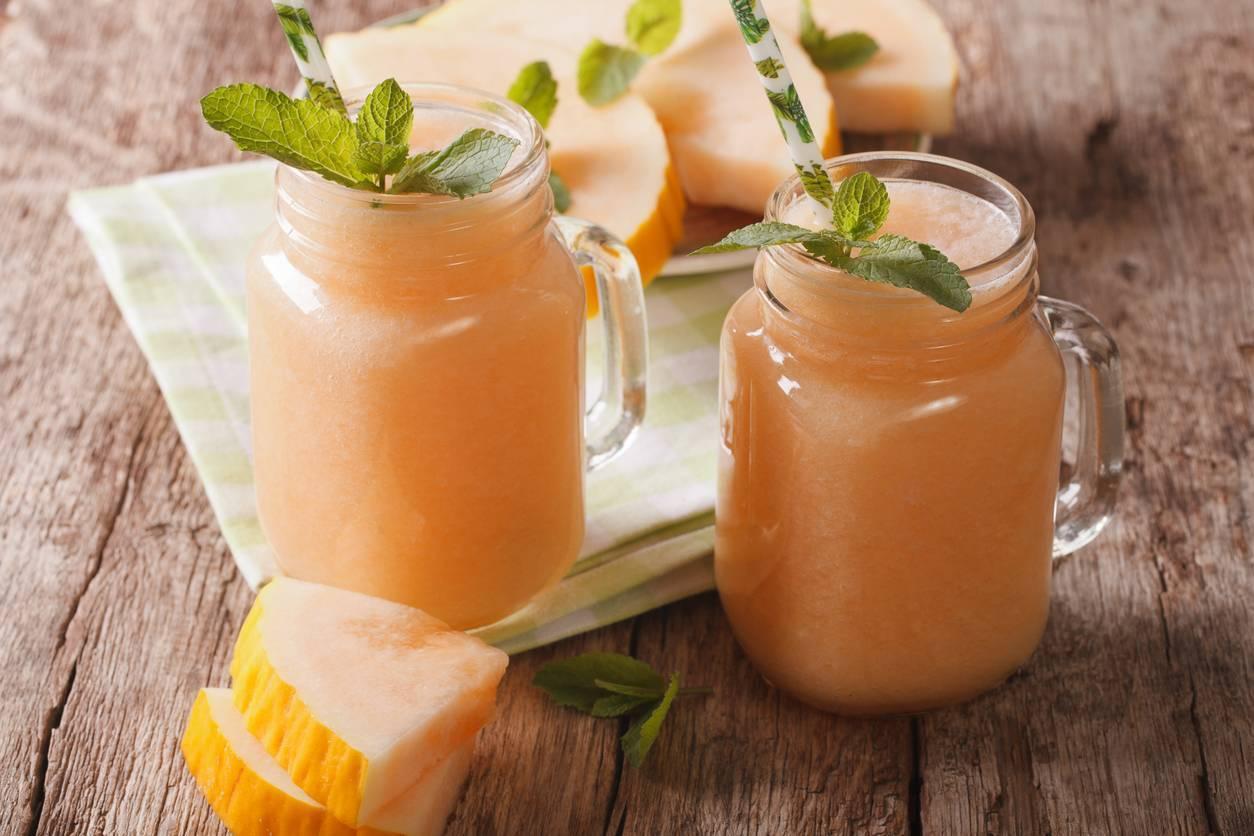 Cantalupo freeze - ricettasprint.it