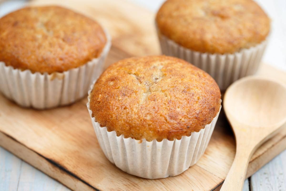 American Muffin - ricettasprint.it