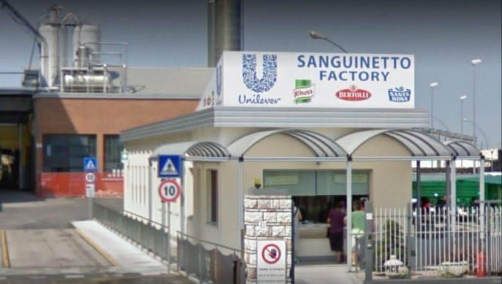 Dado Knorr via dall'Italia: produzione spostata in Portogallo