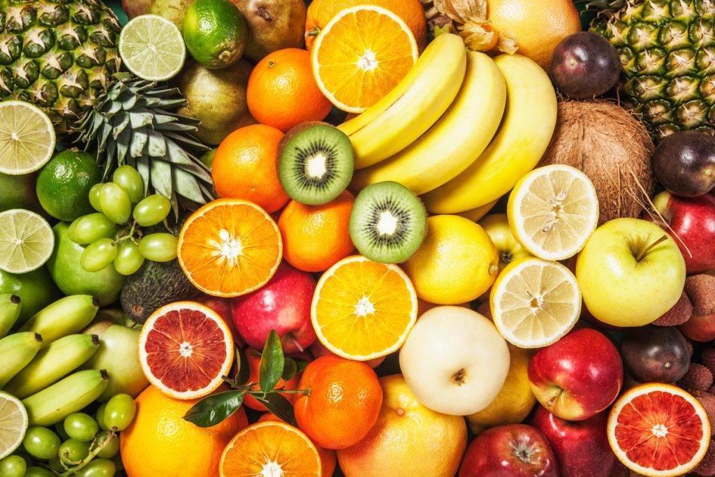 Dieta del Colore