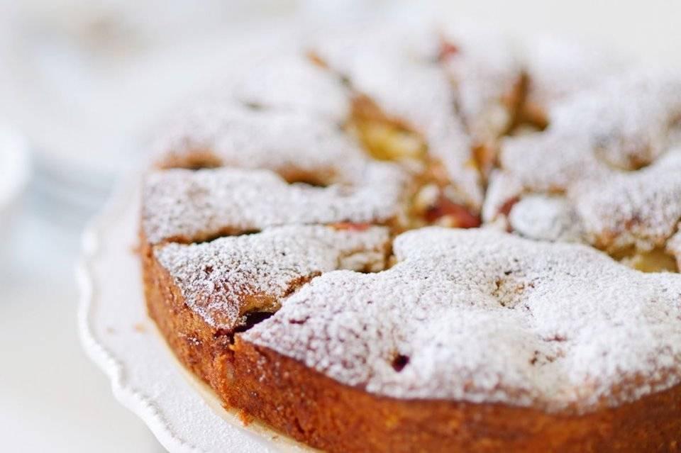 Torta amamela