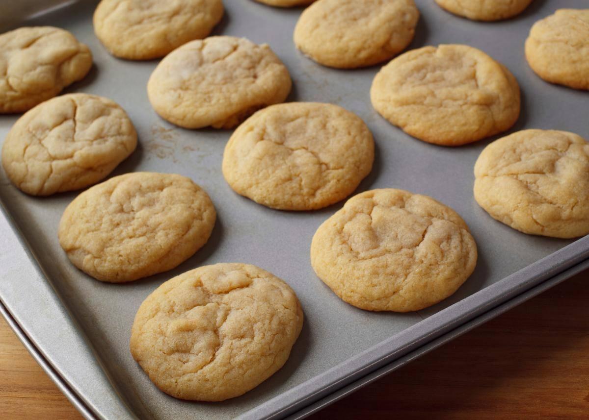 Biscotti da inzuppo all'olio - ricettasprint.it