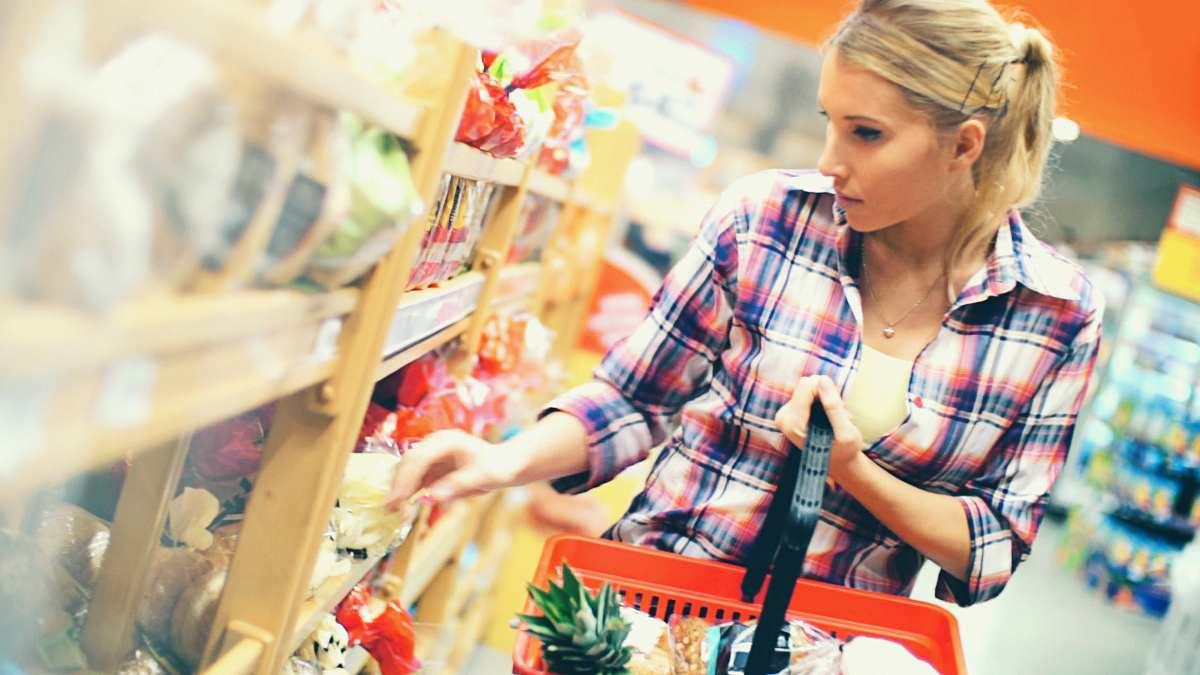 Cibi da non comprare al supermercato in estate - ricettasprint.it