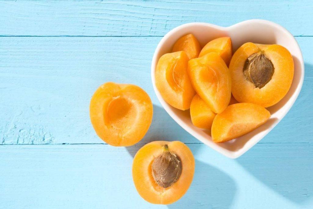 Dieta delle albicocche - ricettasprint.it