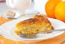 Torta multivitaminica agli agrumi - ricettasprint.it