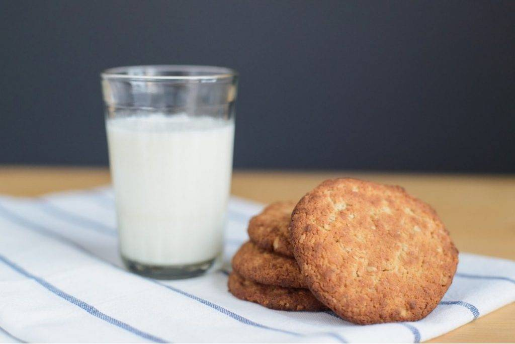 biscotti integrali da inzuppo