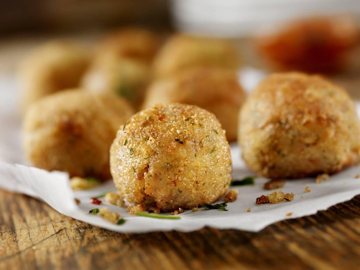 Crocchette di Tonno e Patate - Ricettasprint-it