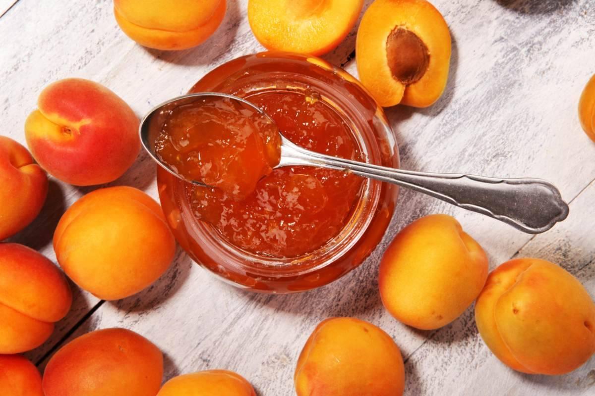 Confettura di Albicocche gluten free- Ricettasprint.it