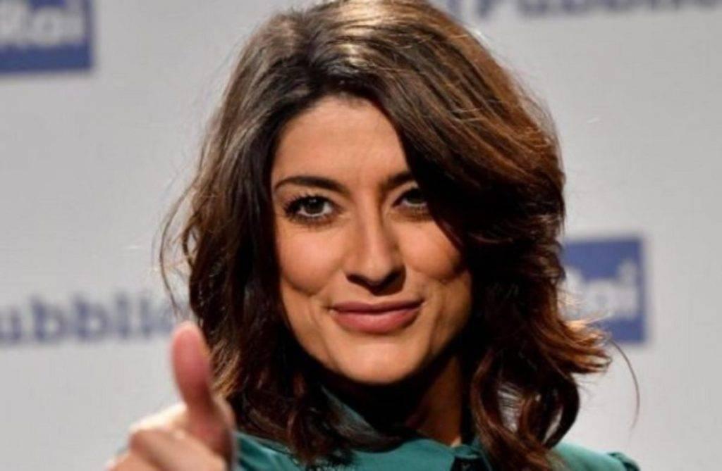Elisa Isoardi figli
