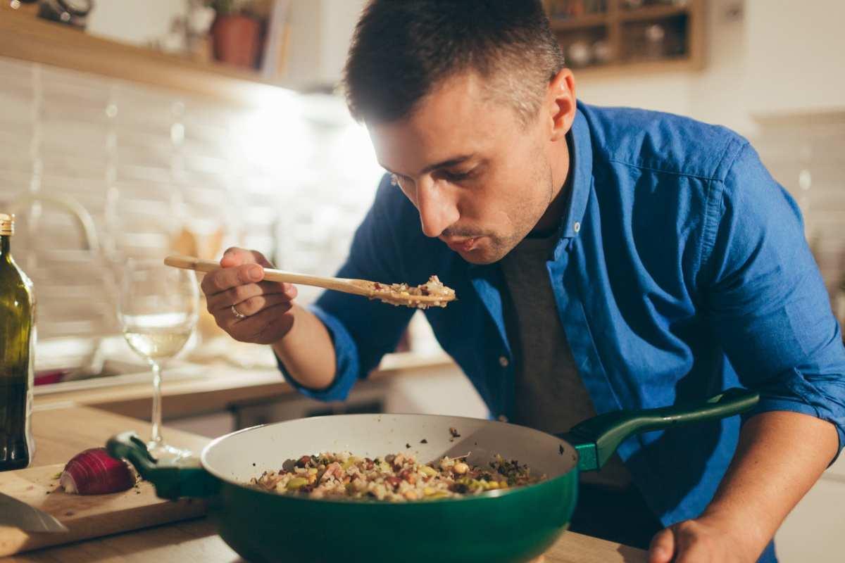 Risotto, le 10 migliori ricette facili e veloci - ricettasprint.it