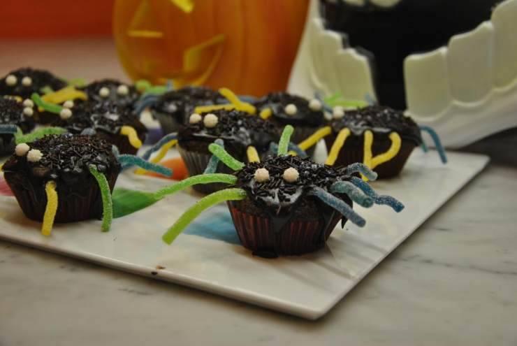 Benedetta Parodi Ricetta per Halloween - ricettasprint