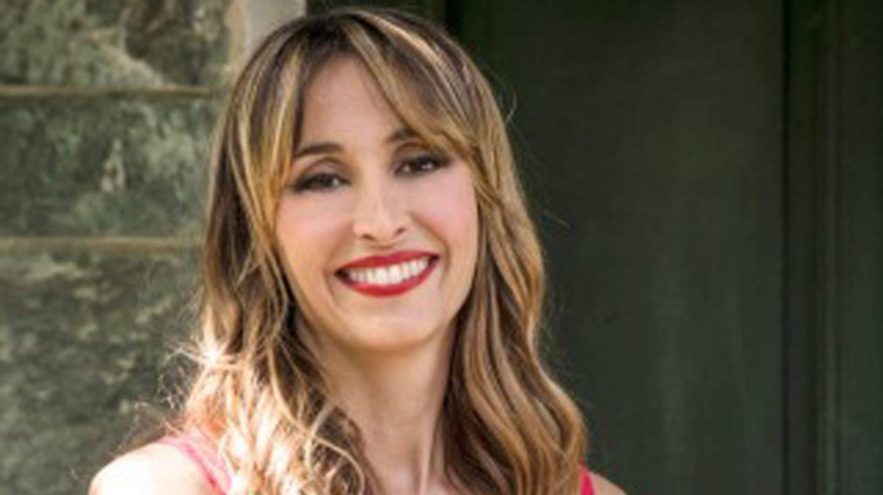 Benedetta Parodi fa la modella - ricettasprint