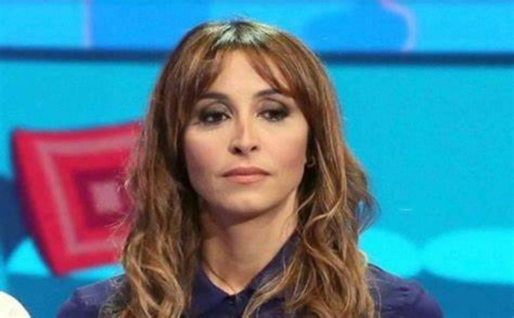 Benedetta Parodi, grave incidente - ricettasprint.it