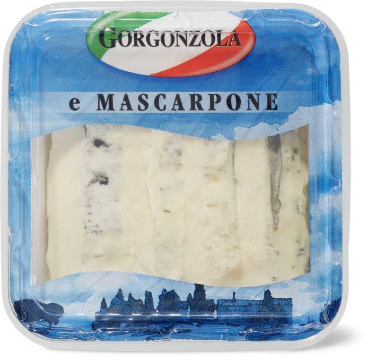 Gorgonzola e mascarpone ritirati Allarme listeria - ricettasprint