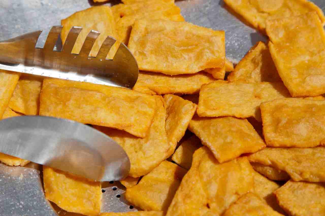 Panissa, ricetta tipica ligure