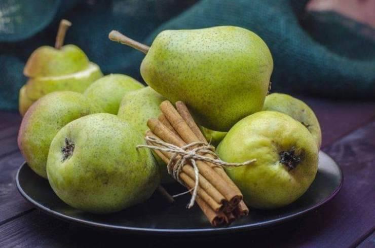 Marmellata di pere con le spezie Ricetta