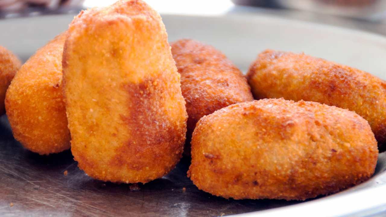 Polpette di patate alla calabrese - ricettasprint
