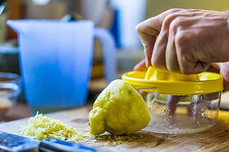 Polpette morbide salvia e limone - ricettasprint