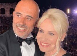 Vittorio Garrone chi e il compagno di Antonella Clerici - ricettasprint