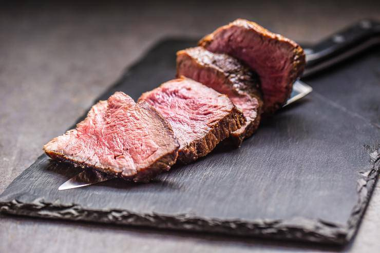 Involtini di Carne al Sugo e Salsiccia
