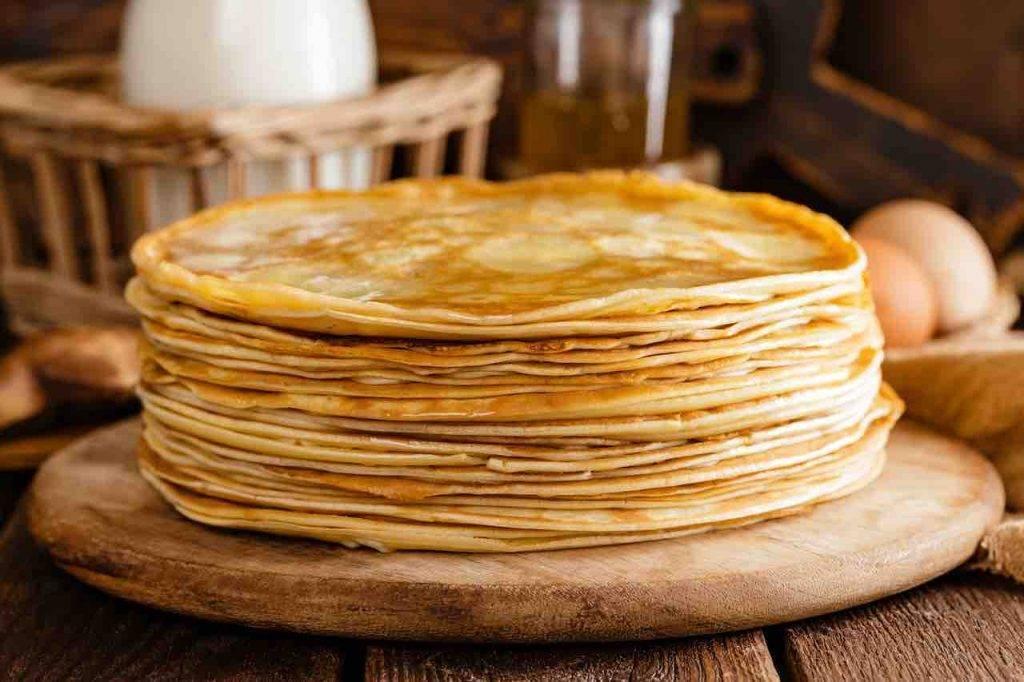 Scrippelle ricetta abruzzese FOTO ricettasprint
