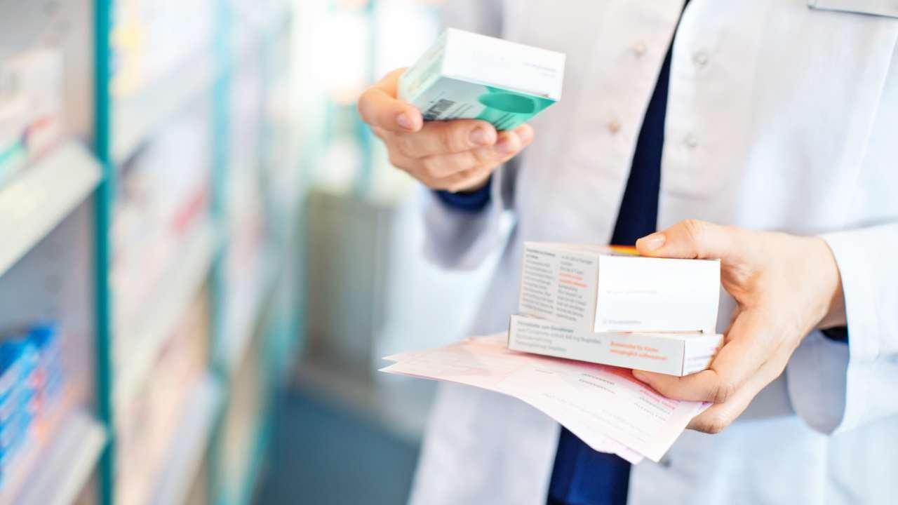 Allerta farmaco di uso comune - ricettasprint