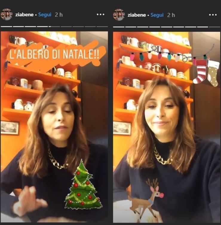 Benedetta Parodi maga in cucina foto - ricettasprint