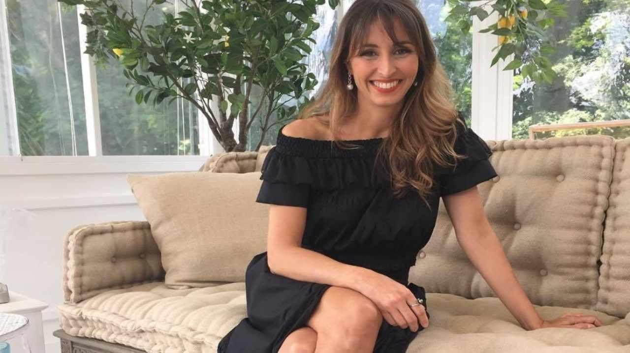 Benedetta Parodi torna in tv - ricettasprint