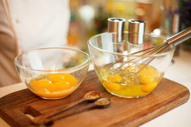 Panettoncini salati veloci - ricettasprint