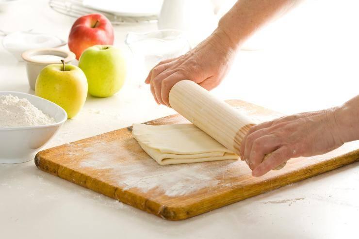 Panettone gastronomico ricetta base - ricettasprint