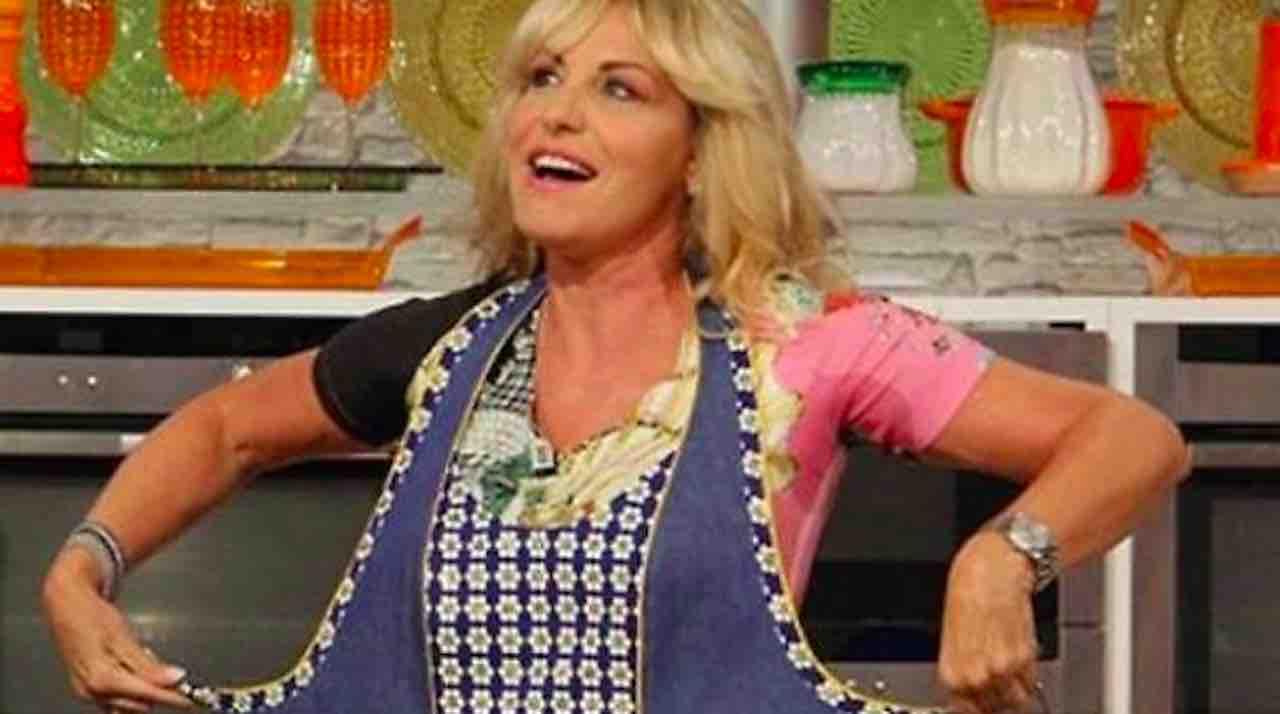 Antonella Clerici torna alla Prova del Cuoco