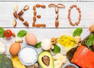 dieta keto - ricettasprint