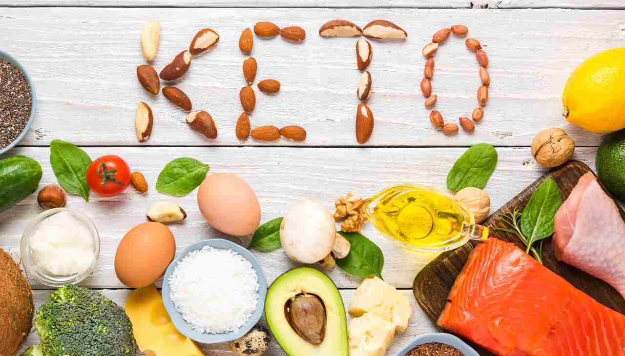 Dieta Keto | cosa mangiare per tornare presto in forma