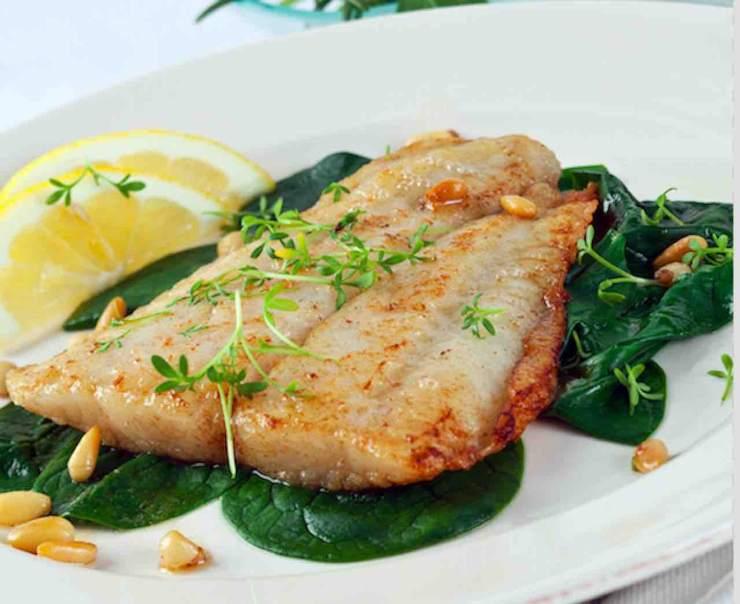 pranzo di natale secondi piatti - ricettasprint