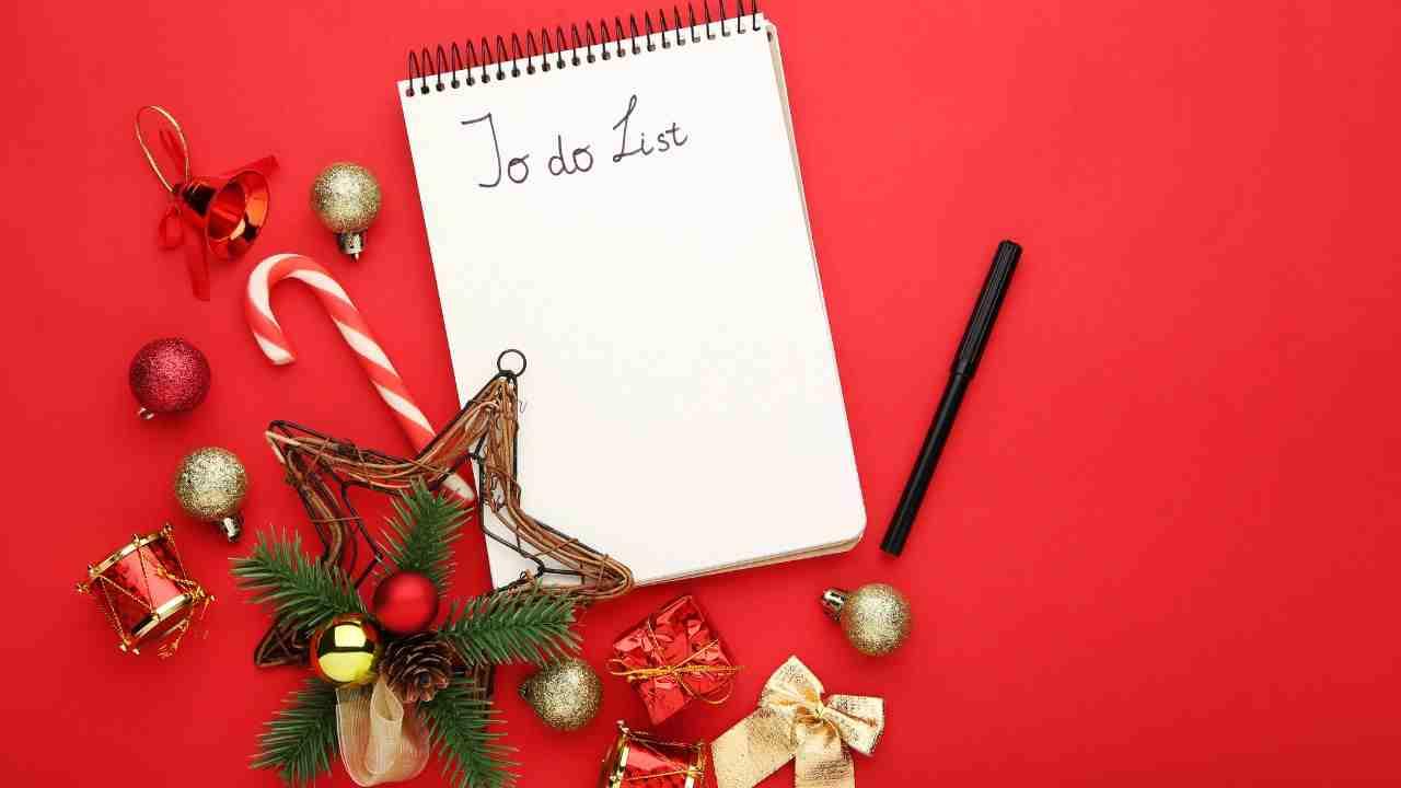 Consigli Per Menu Di Natale.Vigilia Di Natale Tutti I Consigli Dal Menu Alla Mise En Place Della Tavola