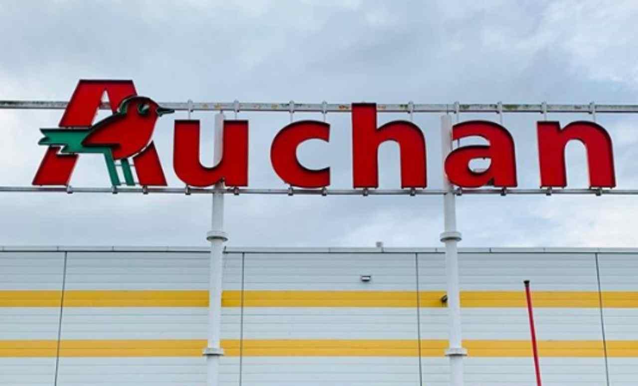 Auchan prodotto ritirato