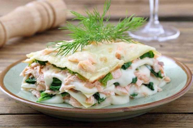 Cenone di Capodanno ricette per buffet - ricettasprint